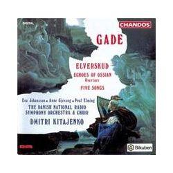 Musik: Elverskud op.30/Echoes Of Ossian  von Johansson, Gjevang, Elming