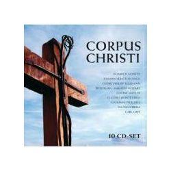 Musik: Corpus Christie-10 CD Wallet B (Various)