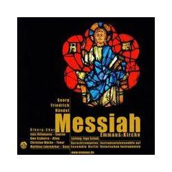 Musik: Messiah (GA)  von Ölberg-Chor