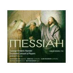 Musik: Messiah  von Dunedin Consort
