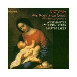 Musik: Ave Regina Caelorum  von Westminster Cathedral Choir