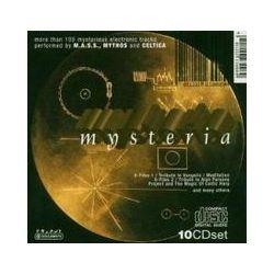 Musik: Mysteria-Wallet Box