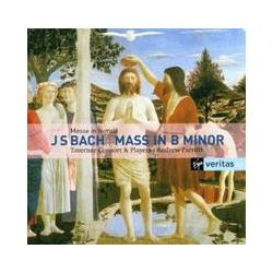 Musik: Messe h-moll  von A. Parrott, Tavener Cons., CHOR