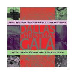 Musik: Dallas Christmas Gala  von Andrew Litton, Dallas Sym.Orch.+Chorus