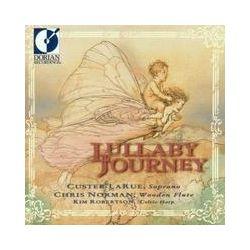 Musik: Lullaby Journey  von Larue, Norman, Robertson