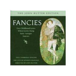 Musik: Fancies  von John Rutter