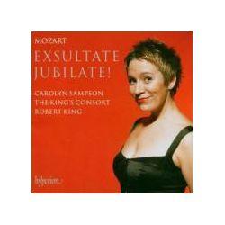 Musik: Exsultate Jubilate!  von Carolyn Sampson, R. King