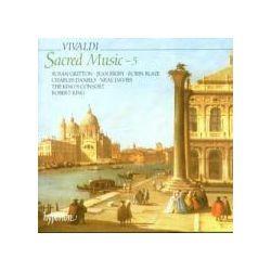 Musik: Geistliche Werke Vol.05  von Robert King
