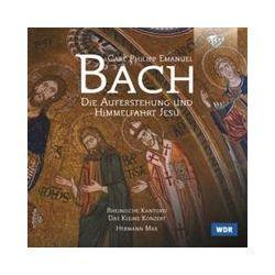 Musik: Die Auferstehung Und Himmelfahrt Jesu  von Hermann Max, Rheinische Kantorei