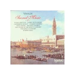 Musik: Geistliche Werke Vol.03  von Robert King