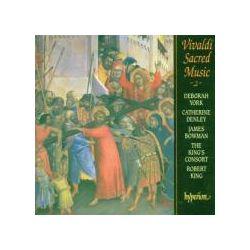 Musik: Geistliche Werke Vol.02  von Robert King