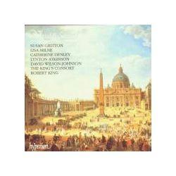 Musik: Geistliche Werke Vol.01  von Robert King