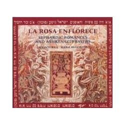 Musik: La Rosa Enflorece  von Kvinterna