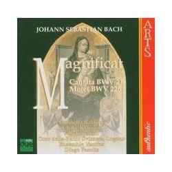 Musik: Magnificat  von Radio Svizzera C, Ensemble Vani