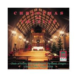 Musik: Christmas At Trinity Church  von Trinity Episcopal Church Choir