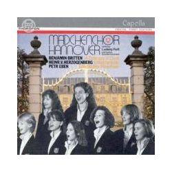Musik: Britten/Herzogenberg/Eben  von Mädchenchor Hannover