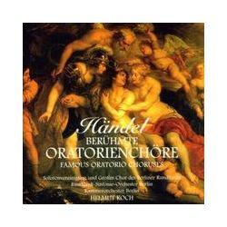 Musik: Berühmte Oratorienchöre  von Berliner Rundfunk-Sinfonieorchester, Rotzsch, Koch, Rsb, Kob