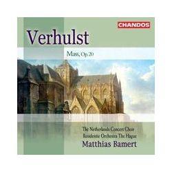 Musik: Messe op.20  von Matthias Bamert, Residentie Or.The Hague