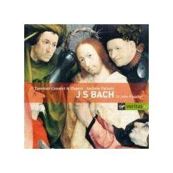 Musik: Johannes Passion  von A. Parrott, Taverner Consort & Players