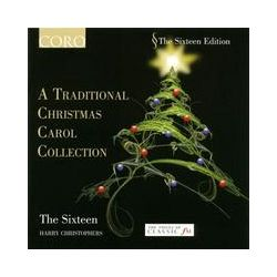 Musik: A Traditional Christmas Carol Collection Vol.1  von Harry Christophers, The Sixteen