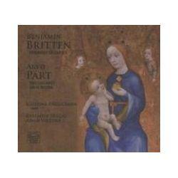 Musik: Geistliche Gesänge  von Katerina Englichova, Ensemble Inegal, Adam Viktora