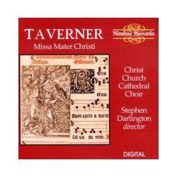 Musik: Missa Mater Christi  von Stephen Darlington, Choir Christ Church Cathedral