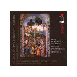 Musik: Missa St.Michaelis Archangeli  von Homburg, Händels Company