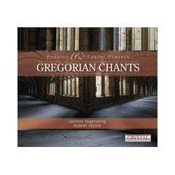 Musik: Gregorian Chants  von Cantarte Regensburg, Hubert Velten