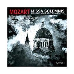 Musik: Missa solemnis/Regina caeli/+  von A. Carwood, St.Pauls Cathedral Choir & Orchestra