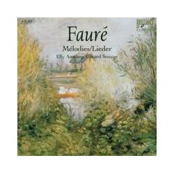 Musik: Lieder,Complete Songs  von Elly Ameling, Gerard Souzay