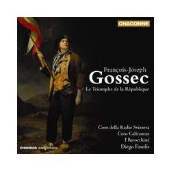 Musik: Le Triomphe De La Republique  von Fasolis, Coro Radio Svizzera
