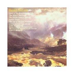 Musik: Land O.T.Mountain A.The Flood  von Watson, Milne, Brabbins, Bbcs