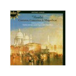Musik: Kantaten,Konzerte & Magnificat  von Kirkby, Tafelmusik Baroque Orchestra, Tafelmusik Baroque