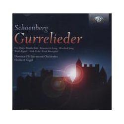 Musik: Gurrelieder  von Dresdner Philharmonie, Herbert Kegel, Rundfunkchor Berlin