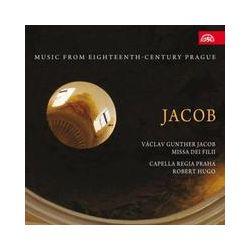 Musik: Musik Aus Dem Prag Des 18.Jahrhunderts  von Robert Hugo, Capella Regia Praha