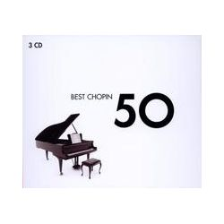 Musik: 50 Best Chopin