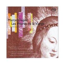 Musik: Marienvesper op.18/Regina Coeli/Salve Regina  von Feller, Grüger, Göttinger Choralschola