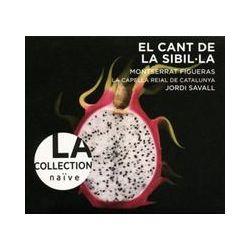 Musik: La Collection Naive-El cant de la Sibil-la  von M. Figueras, J. Savall, La Capella Reial De Cataluny