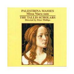 Musik: Missa Nigra sum/Motetten  von The Tallis Scholars, Peter Phillips
