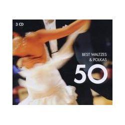 Musik: 50 Best Waltzes & Polkas