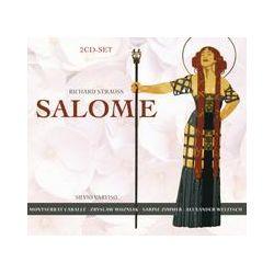 Musik: Strauss: Salome  von Wozniak, Caballe, Brock, Varviso