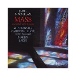 Musik: Mass & Other Sacred Music  von Westminster Cathedral Choir, Reid, Baker