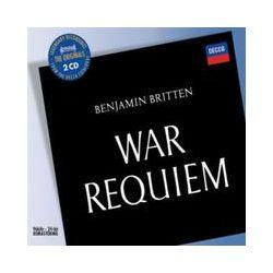 Musik: War Requiem (ga)  von Pears, Vishnevska, Britten, Lso