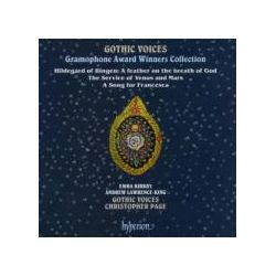 Musik: Gramophone Award Winners Collection  von Kirkby, Page, Gothic Voices