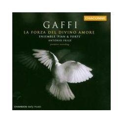 Musik: La Forza Del Divino Amore  von Ensemble Pian & Forte