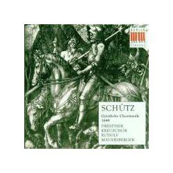 Musik: Geistliche Chormusik 1648  von Rudolf Mauersberger, Dresdner Kreuzchor