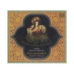 Musik: Caf'  von Pera Ensemble