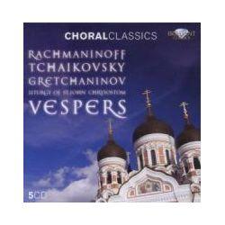 Musik: Vespers & Liturgy-Choral Classics