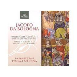 Musik: Italienische Madrigale Des 14.Jh.  von Ensemble Pan, Project Ars Nova