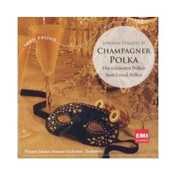 Musik: Champagner-Polka  von Willi Boskovsky